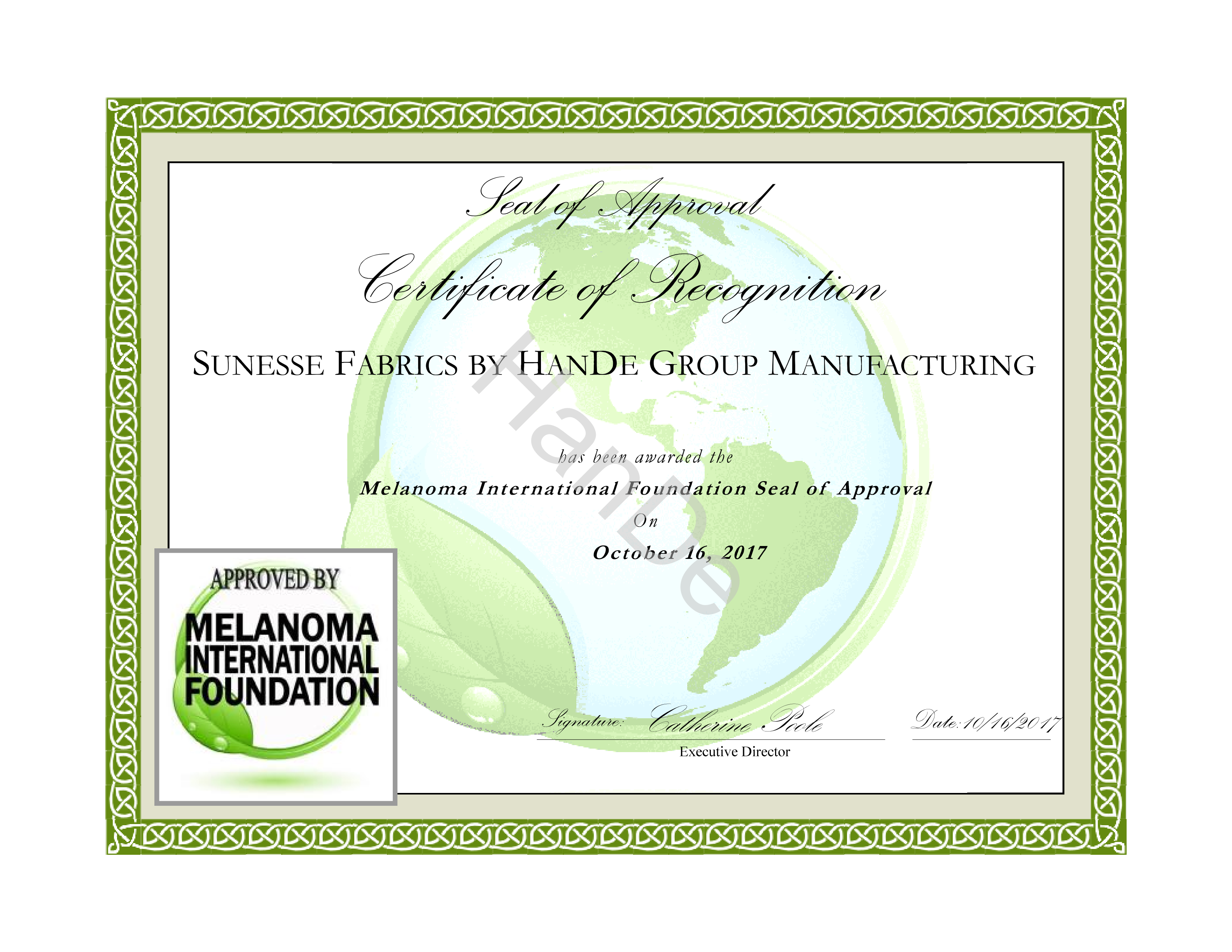 Melanoma International Foundation